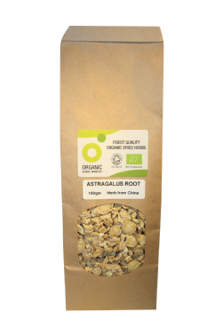 Organic Astragalus Root 150gm